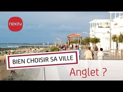 Pourquoi vivre ou acheter à Anglet ?