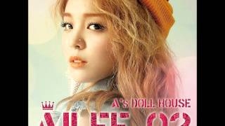 Ailee:  U & I  [MP3 / DL]