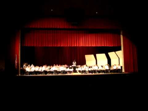 East islip middle school winter concert 2