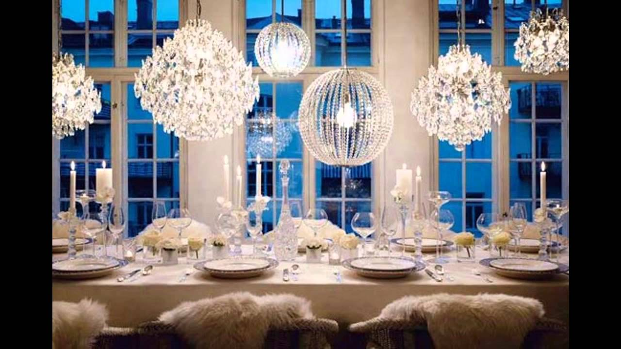 Best Winter Party Decorating Ideas Youtube
