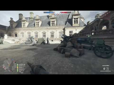 [PS4 ]Battle Field1 broadcast in JAPAN