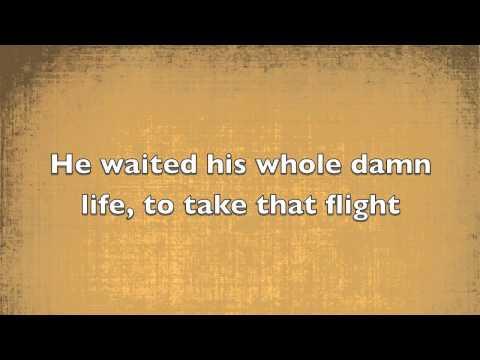 Ironic - Alanis Morissette (lyrics on screen)