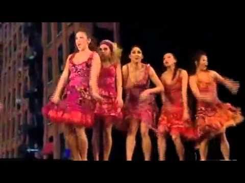 West Side Story Australia perform