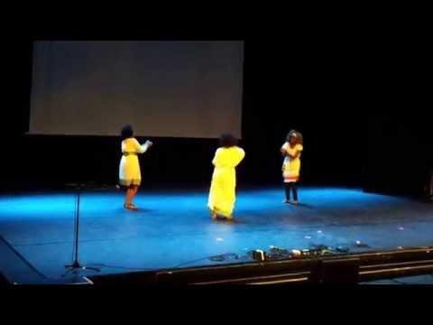 Oslo International Culture Evening 2014_Ethiopia Dance_01