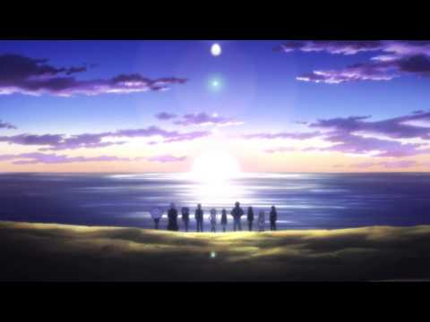 """Alicemagic ~ TV animation ver. ~"" by Rita (Full Ending; Little Busters! / Alicemagic 02)"