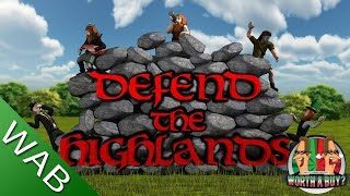 Defend The highlands Review (Early Access) - Worth a Buy?