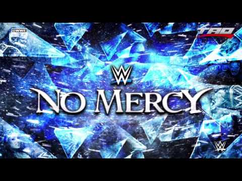 """WWE: No Mercy 2016 - """"No Mercy"""" - Official Theme Song"""