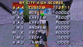 GAMEPLAY Tony Hawk´s Pro Skater 2 + (personagens secretos,lugares secretos,telas secretas)
