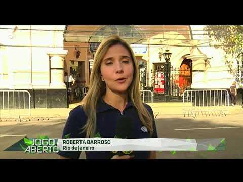 Ministério Público Pede Afastamento De Eurico Miranda