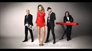 Si Te Molesta - Mojito Lite [Karaoke]