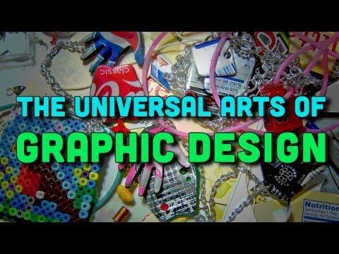 The Universal Arts of Graphic Design | Off Book | PBS Digital Studios