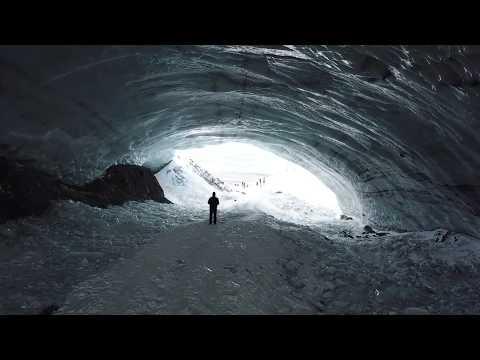 Ice Cave, Haines Junction, Yukon - Amazing Hike