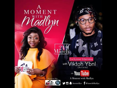 """I Don't Mind Getting Signed To  YBNL For The Second Time, YBNL Made Me"" - VIKTOH Reveals."