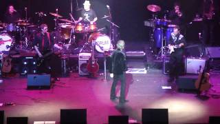 The Monkees ~ Your Auntie Grizelda ((Fox Theater, Detroit))
