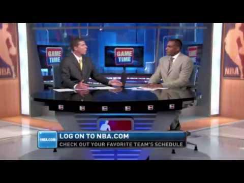Preview of 2009-2010 NBA Season Schedule