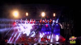 international soca monarch 2015 finals blaxx maddest crew firepower fireworks
