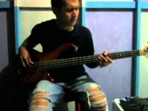 Alicia Bridges - I Love The Night Life (Bass Cover) By Tao Panna Cotta