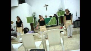 Baixar Grupo Dançar-Te - A Arte de Dançar para Deus