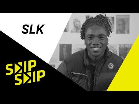 Youtube: SLK:«Avec Gazo au studio c'est carré» I SKIP SKIP