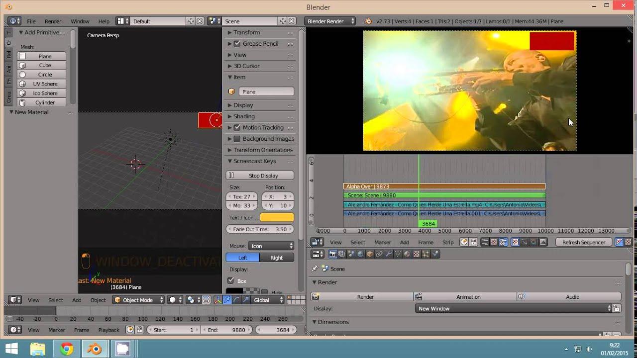 Editor Video Con Capas Gratis