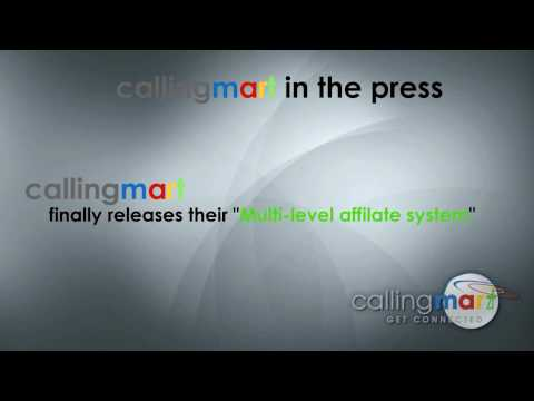 CallingMart.com - A Customer's Company Story! Prepaid Calling Cards & Wireless Refills!!