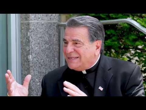 NET TV - On The Block - Season 4, Episode 3: Monsignor David Cassato  (2/28/19)