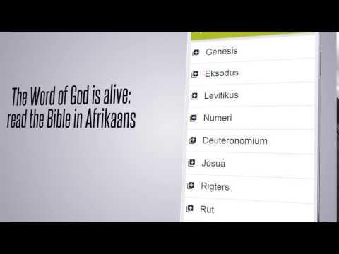 Bible in Afrikaans