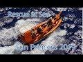 Rescue at Sea - Sun Princess 2019