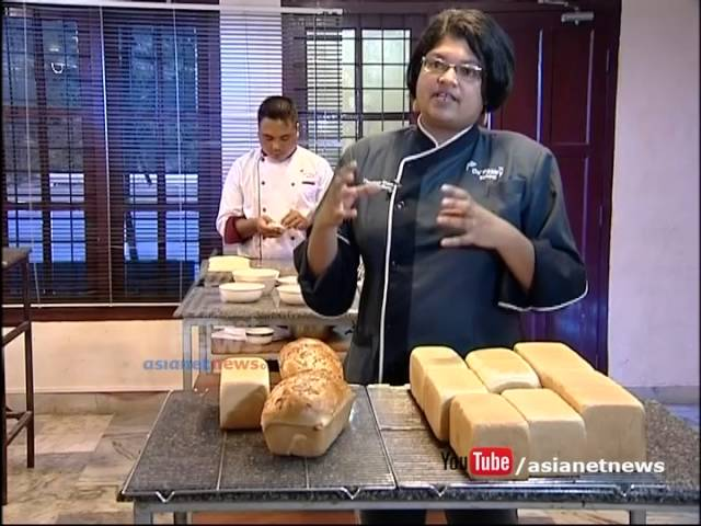 Professional Patisserie institute at kochi | Money Time 15 JULY 2016