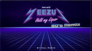 Kanye West - Hold My Liquor (80s Remix/Synthwave)