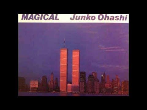 Junko Ohashi - Telephone Number (1984) Extended