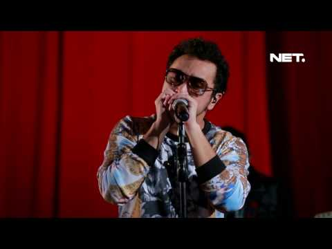 Nidji - Menang Demi Cinta (Live at Music Everywhere) *