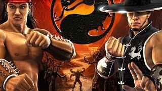 Mortal Kombat: Shaolin Monks - PS2 ULTRA HD 60FPS - PCSX2 EMULADOR