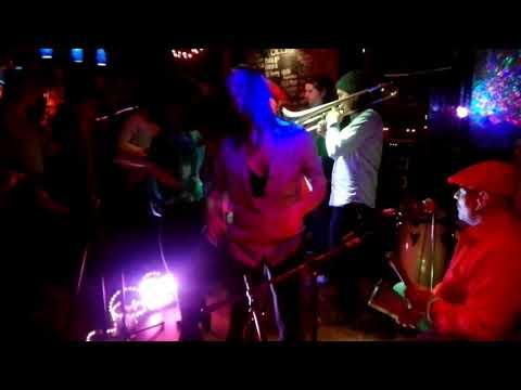Spanglish Fly - Bishop's Lounge 22mar19