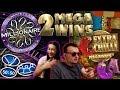 SUPER WIN - Millionaire and Extra Chilli DOUBLE BONUS!!