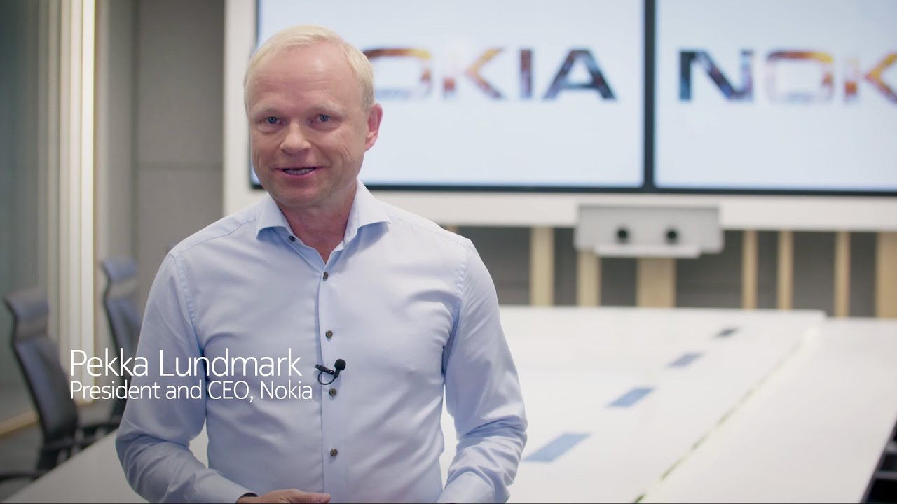 The Nokia I want to lead by Pekka Lundmark