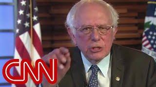 Bernie Sanders' response to Trump's State of the Union address