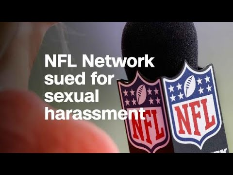 Download Youtube: NFL Network sued for sexual harassment