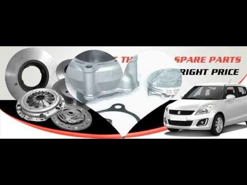 Suzuki Spare Parts - BPAutoSparesIndia.COM