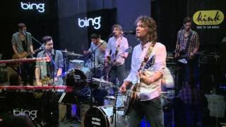 Brendan Benson - What Kind Of World (Bing Lounge)