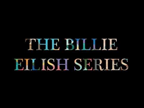 THE BILLIE EILISH SERIES - MIRANDA SCHRY