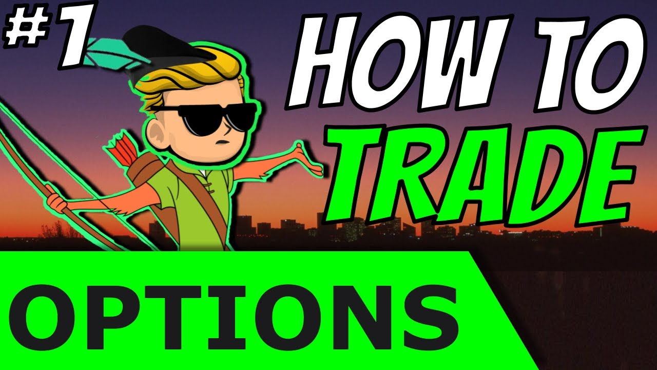 Options Trading for Beginners: Your Complete Guide