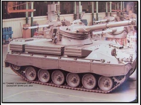 Самая мощная БМП в мире. 105 мм пушка БМП Мардер DF 105 | Это  БМП или танк? | Мардер против БМП-3