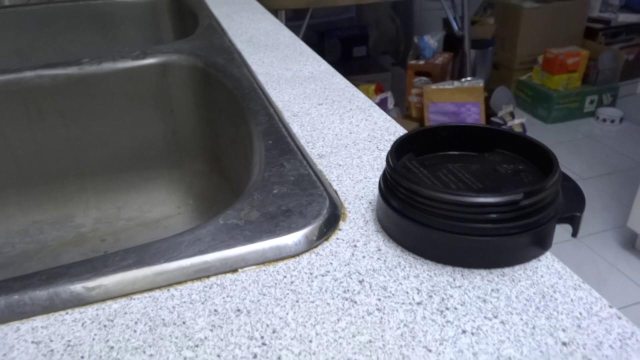 Clean The Tumbler Verismo Lid Starbucks To Of How Go l3JF1TKc