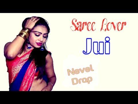 সুন্দরী জুঁই || Saree Lover Jui Naughty Movements || Bengal Beauty 🔥 thumbnail