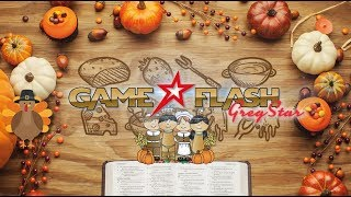 Game TV Schweiz - HAPPY THANKSGIVING