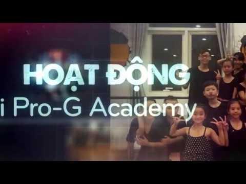 MỘT NĂM NHÌN LẠI   ProG Academy Official