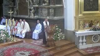 Misje parafialne - nauka ogólna, 11 września 2017, godz. 18.00