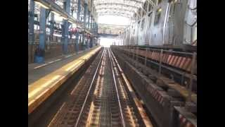 RFW on R1 - Church Avenue to Coney Island -via Culver Express …