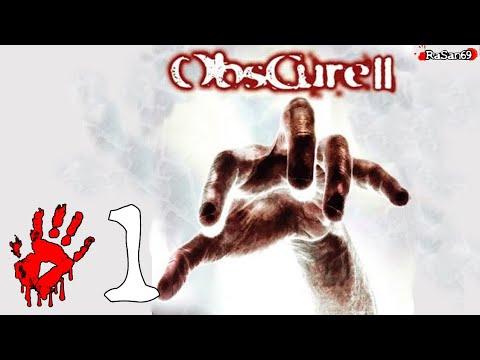 ObsCure II [PC] walkthrough part 1